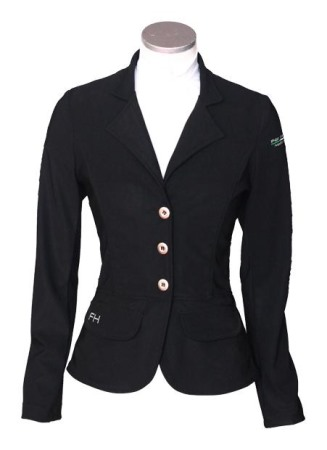 For Horses Ladies Show Jacket
