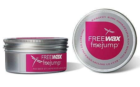 Freewax Freejump Leather Conditioning Cream