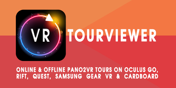 3DV / VR Tourviewer logo
