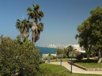 Яффа, Израиль