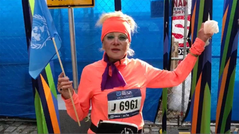 3 เคล็ดลับการฝึกซ้อมวิ่งของ Ginette Bedard
