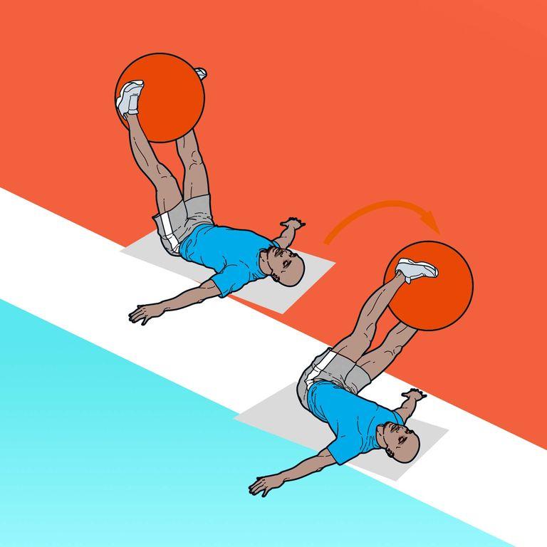 """ฝึกอย่างโปร วิธีการฝึก strength training แบบ """"โมฮาเหม็ด ฟาราห์"""""""