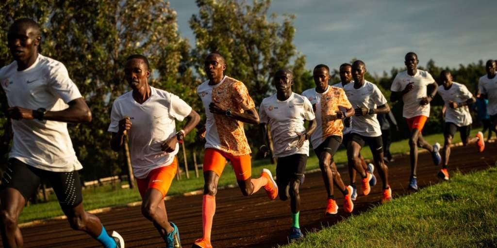 """มาทำความรู้จัก """"NN Running Team"""" สุดยอดทีมนักวิ่งระดับโลกกันเถอะ"""