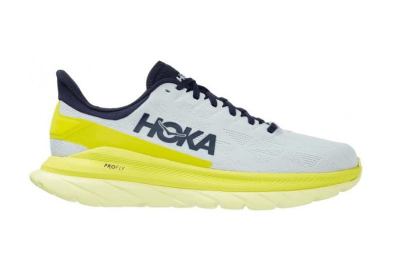 ปฏิทินเปิดตัวรองเท้าวิ่งที่จะวางขายในเดือน มีนาคม 2021