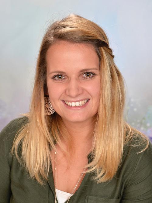 Anita Rieger 2. B Klasse