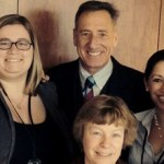 DCF Workers Meet Personally With Governor Shumlin On Safety