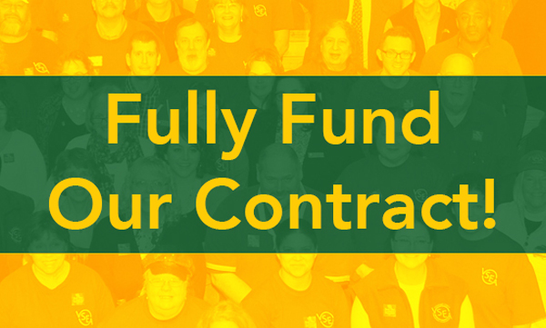 LG fully fund