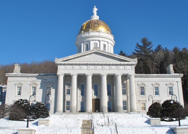 In Effort To Promote Legislative Agenda VSEA Commits More Resources Than Usual To State House Lobbying In First Quarter Of 2017