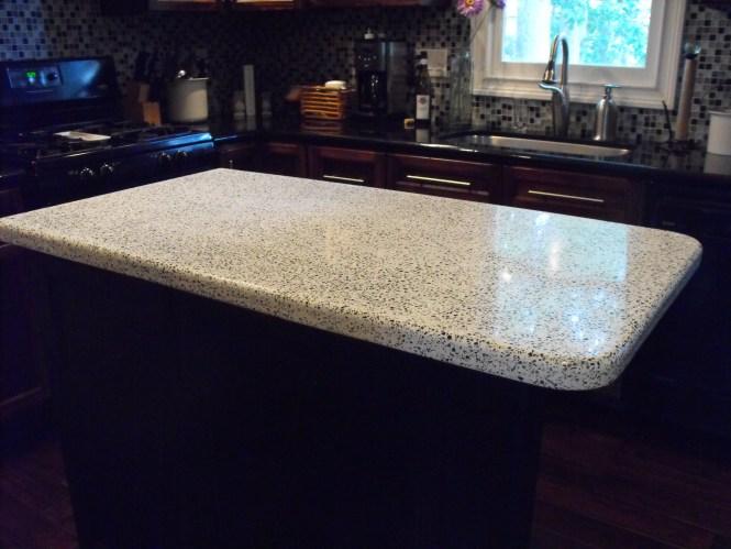 Choosing A Concrete Countertop Sealer