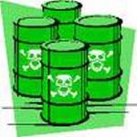 nebezpečné odpady