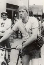 cyklistické závody ve Všestudech
