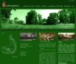 webové stránky veltruský park