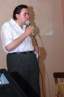 jazykovědec Milan Harvalík