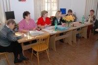 Volební komise z krajských voleb 2008