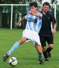 fotografie ze zápasu turnaje SK Viktoria Všestudy