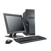 Lenovo ThinkCentre M51 Tower