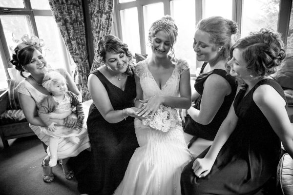 Mitton Hall weddings