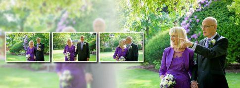 Wedding Photography Preston Albums
