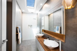 Velux Skylight in your Bathroom