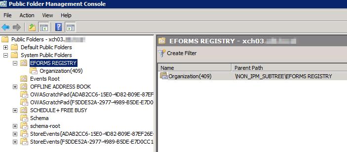 Address processing stuck on offline book