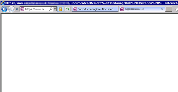 Open Pdf File In Browser Instead Of