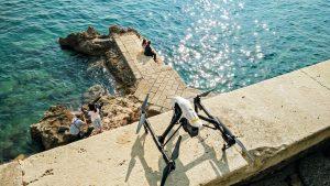 Snimanje dronom / Drone Filming