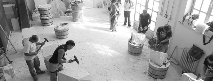 Matic Gabriel - Workshop