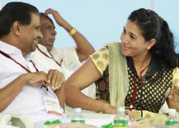 Anju Thiruvanchoor