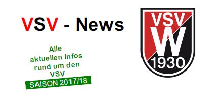 VSV – News