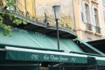 Ресторан Les Deux Gar?ons