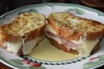 Бутерброд от Оливера