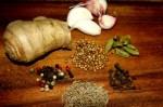 Игредиенты для Пакистанского фарша