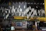 Ресторан каракатиц в Кониль де ла Фронтера