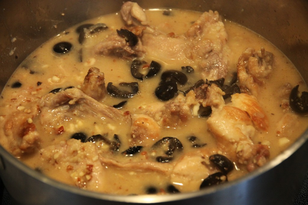 Рецепты приготовления кролика с фото пошагово