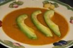 Эквадорский суп Локро