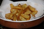 Идеальный картофель по-английски