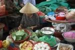 Рынок в Дананге