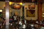 Кухня ресторана