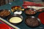Мексиканский ужин не обходится без фасоли