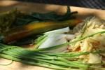 Ингредиенты для супа Фо