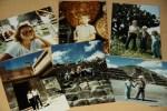 Мексика 1988 год. Семейный архив