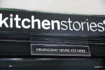 Хемингуэй никогда не ел здесь