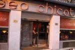 Мадрид. Бар Museo Chicote