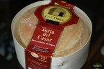 Сыр Torta de Casar. Испания
