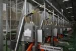 Самая большая в мире фабрика по производству корковых винных пробок. Компания Amorim. Алентежу. Португалия