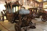 Музей карет в Лиссабоне основан в 1905 году