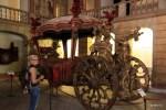 В Лиссабонском музее карет