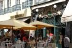 Кафе Brasileira в Лиссабоне