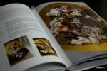 В книге Йотама Оттоленги Plenty только вегетарианские рецепты