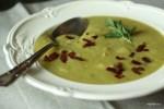 Немецкий гороховый суп
